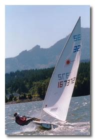 Olympic Sailor